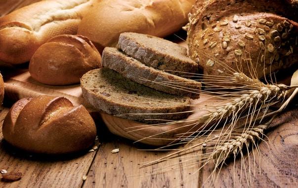 Ukrainian bread