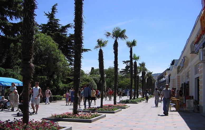 Yalta (Ukraine)