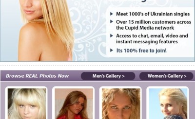 ukrainian dating sites scams