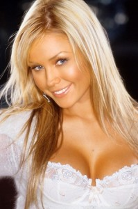 hot ukranian woman