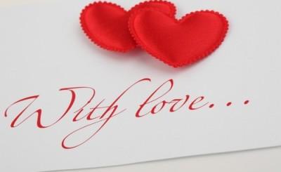 Ukrainian love letter