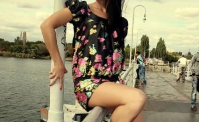 ukrainian woman nikolaev