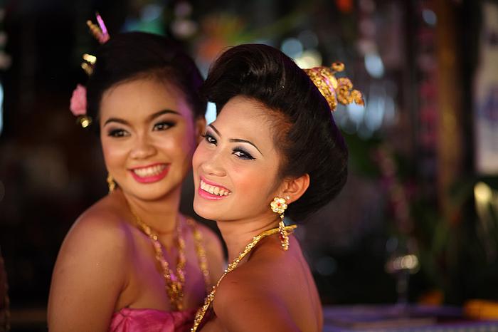 Dating Thai Girls In 2017
