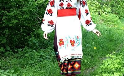 ukraine wife