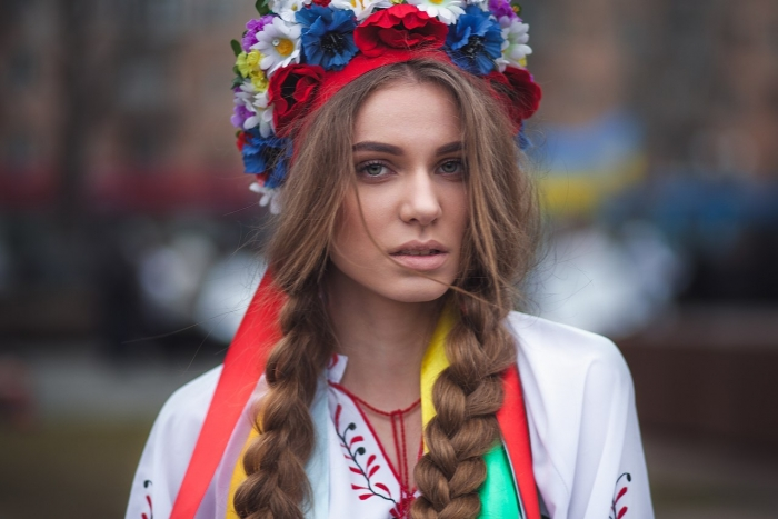 Women Ukraine Women And 74
