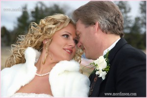 Russian Ukrainian bride love story
