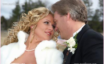 Russian Ukrainian bride love story