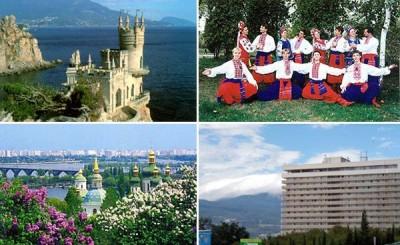 romantic experience in ukraine