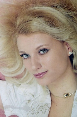 Jana, a Ukraine girl for marriage