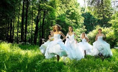 Ukraine Bride in Canada