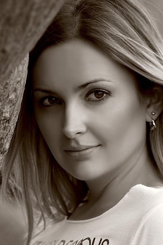 Nice Ukrainian Lady