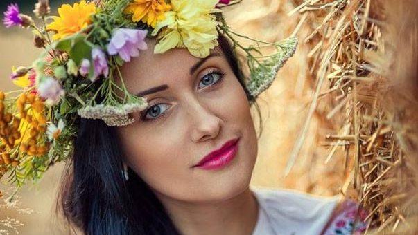 Ukraine mail order brides