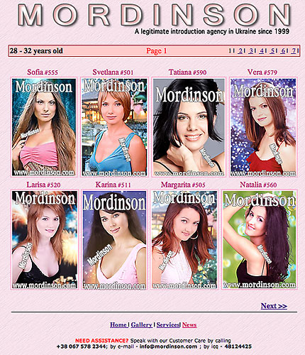 Ukrainian Singles The We Marriage 76