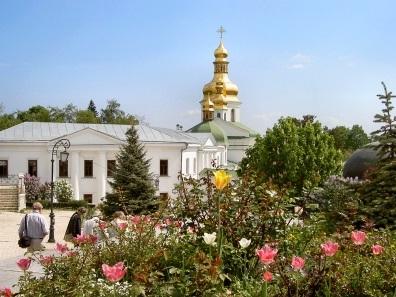 kiev guide