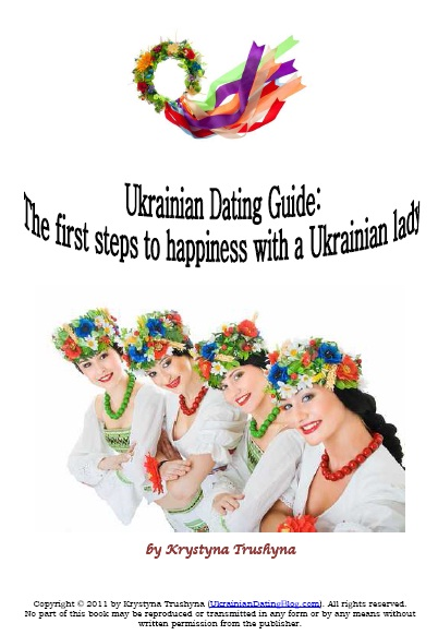 Ukrainian Dating Guide