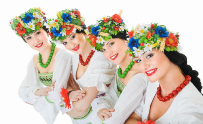 Ukrainian women for marriage