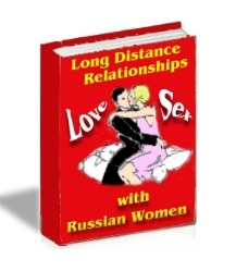 Russian dating guide by marina smiley