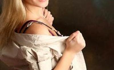 Ukrainian woman for marriage