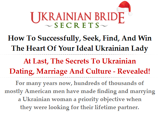 Ukrainian Bride Guide