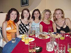 Russian Women - Asian Women - Dating Service - Love Me