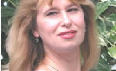 Olga Sapp