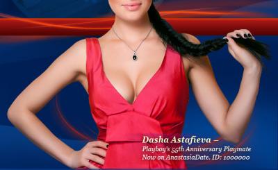 Anastasia Date