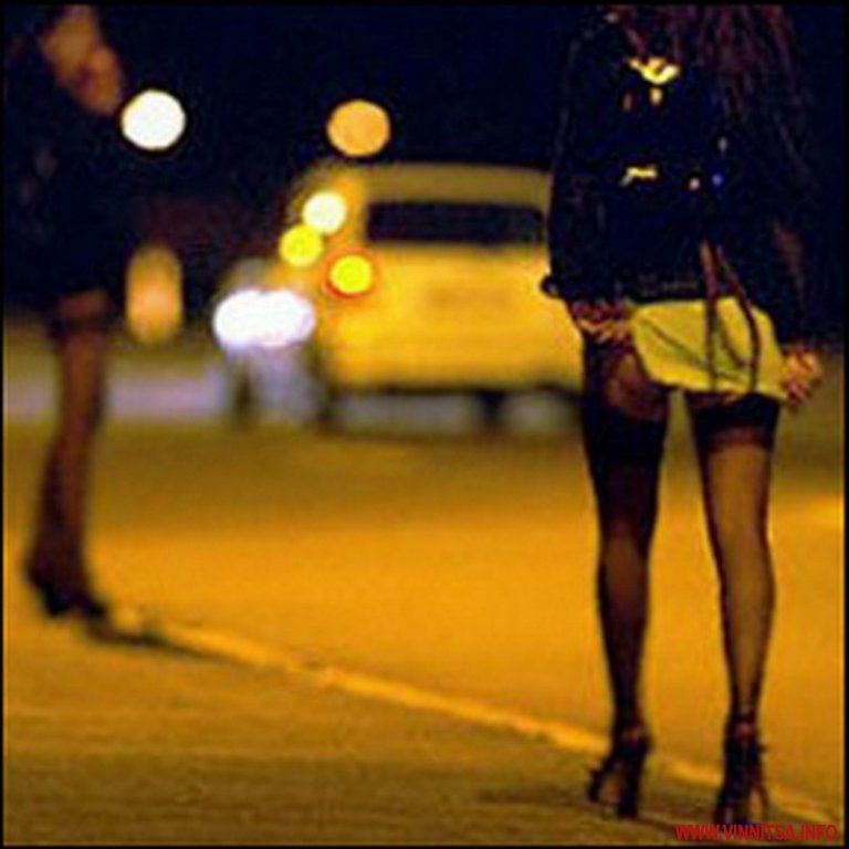 Prostitution in ukraine.