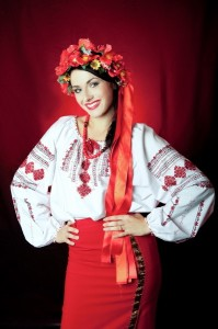 ukraine woman for marriage