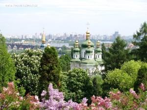 Botanical Garden of the Ukrainian Academy of Science