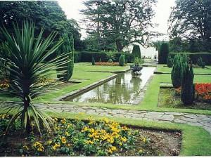 crimean garden
