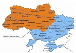 language situation in ukraine