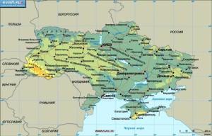ukraine guide