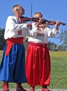 ukraine music