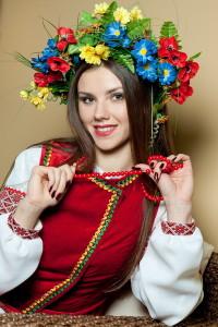 Ukraine lady dating