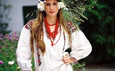 ukraine lady