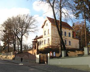 The Ivan Franko Literary Memorial Museum