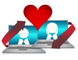 International online dating