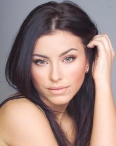 beautiful ukraine woman