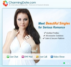 charming date 300x283 Charming Date: a legitimate Russian & Ukrainian dating site or not?