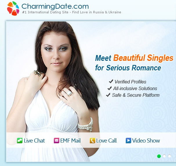 Legitimate russian dating sites