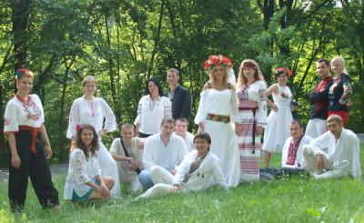 ukrainian social life