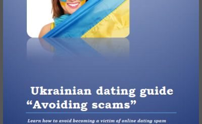 ukraine dating scam