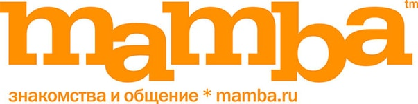 Mamba.ru dating service