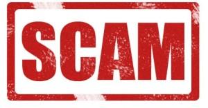 Ukraine dating scam