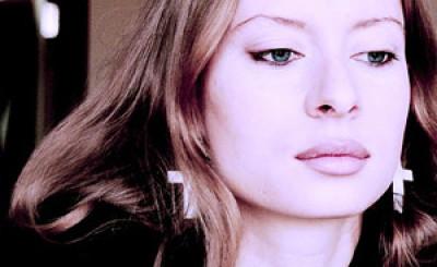 Oksana from Kiev