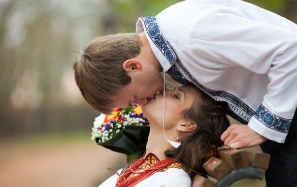 Ukraine brides