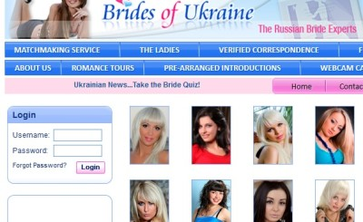 brides of ukraine