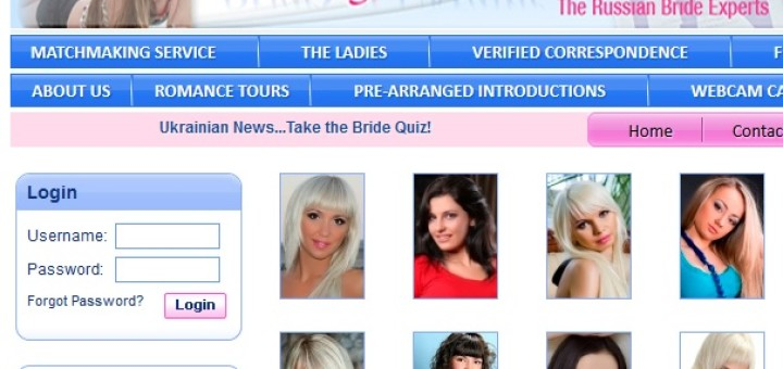 brides of ukraine