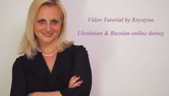 russian dating video