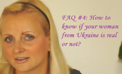 Ukrainian Dating Video By 85